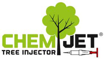Chemjet Tree Injector Logo